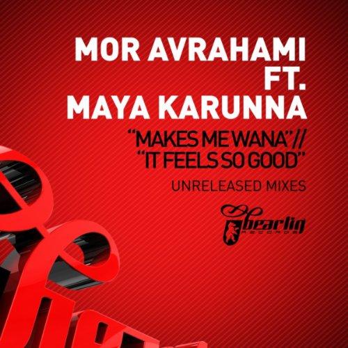 Amazon.com: It Feels So Good (Mor Avrahami Remix): Amannda