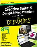 Adobe Creative Suite 6 Design and Web Premium