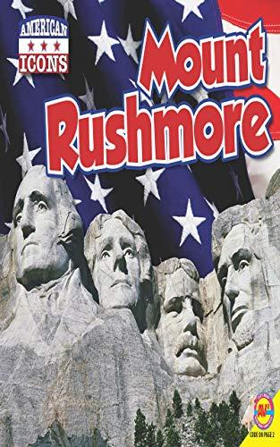 - Mount Rushmore (American Icons)