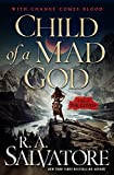 img - for Child of a Mad God: A Tale of the Coven book / textbook / text book
