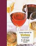 capa de Curso Essencial de Vinhos