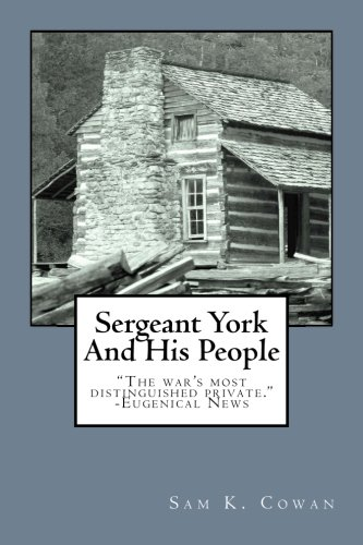 alvin york book - 2