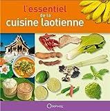 L'essentiel de la cuisine laotienne