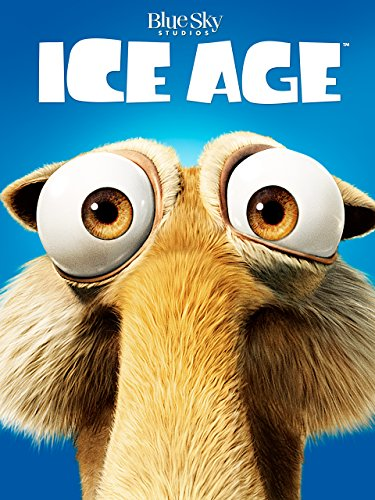 Amazon Com Ice Age Chris Wedge Denis Leary John