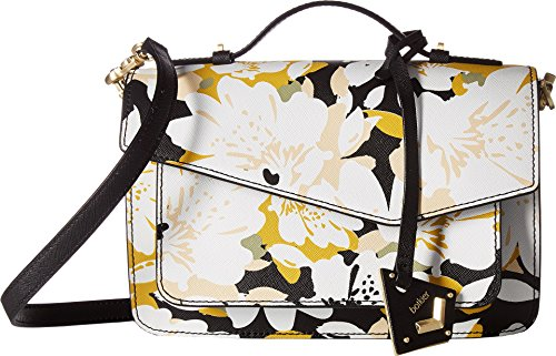 Botkier Women's Cobble Hill Crossbody Warm Floral One ()