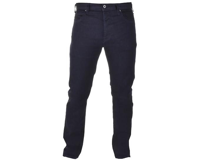 5dffc2f67d37 ARMANI JEANS 8N6J21 Regular Fit J21 Dark Denim Indigo Jeans W30 - L32 Denim  Indaco