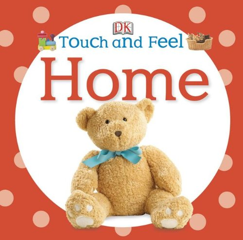 Download Touch and Feel: Home (Touch & Feel) pdf