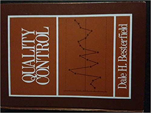 Quality control dale h besterfield 9780137452323 amazon books fandeluxe Choice Image