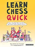 Learn Chess Quick, Brian Byfield and Alan Orpin, 1906388660