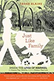 Just Like Family: Inside the Lives of Nannies, the Parents They Work for, and the Children They Love