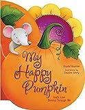 My Happy Pumpkin: God's Love Shining Through Me