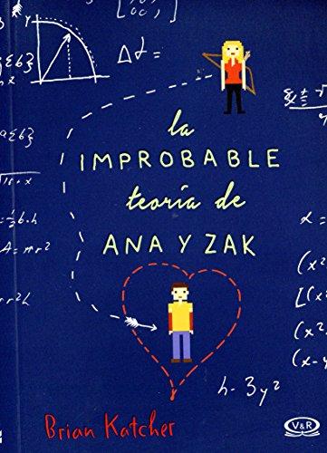 [La improbable teoría de Ana y Zak (Spanish Edition)] (Ideas For Making A Star Costume)