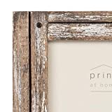 PRINZ Homestead 5-Inch by 7-Inch Photo Frame in