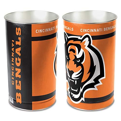 - Cincinnati Bengals Wastebasket