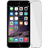 iPhone 8 Plus iPhone 7 Plus Tempered Glass Screen Protector (2 Pack) [Force Touch Compatible] [Bubble Free] [HD Transparent Shield] (Clear)
