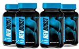Rev Boost-Natural Testosterone Booster ( 240ct)