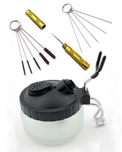 Amazon.com: Set de 4 herramientas limpiadoras para ...