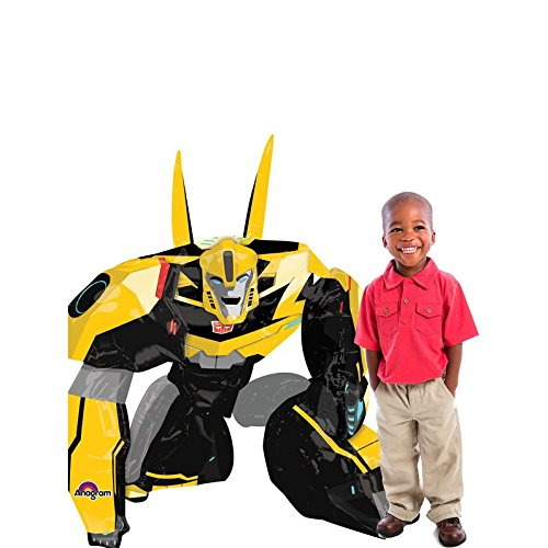 Transformers Bumble Bee 4734; Airwalker ()