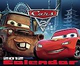 Cars 2 [Desktop] 2012 Calendar by