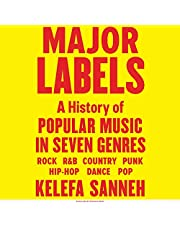 Major Labels: A History of Popular Music in Seven Genres