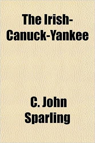The Irish-Canuck-Yankee