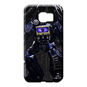 samsung galaxy s6 edge Excellent Cases Hot Fashion Design Cases Covers mobile phone skins soundwave