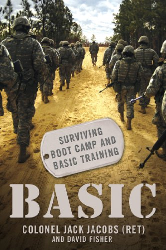 Boot Jack Store (Basic: Surviving Boot Camp and Basic Training)