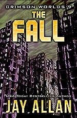 The Fall: Crimson Worlds 9
