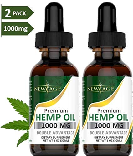 Top 10 Best CBD and Hemp Oils