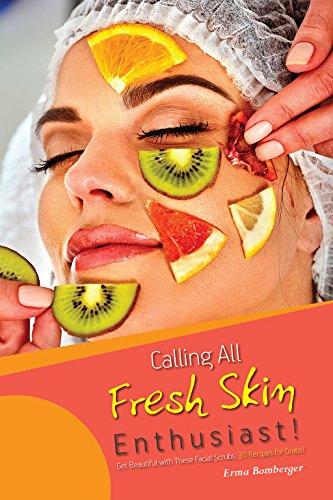 Avocado Face Scrub Recipe - 5