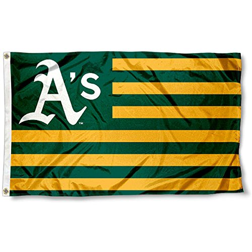 Oakland Athletics Tailgate - 6
