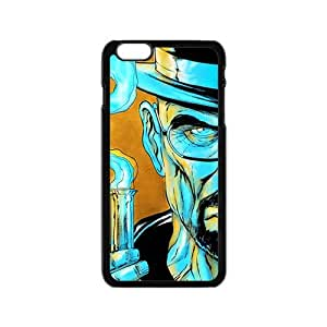 Breaking Bad Cell Phone Case for iPhone 6 by mcsharks