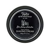 Geo F Trumpers Skin Food - Taylor of Old Bond Street Eton College Shaving Cream Jar, 5.3-Ounce