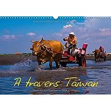 A Travers Taiwan 2017: Impressions Exotiques En Provenance D'asie. Les Plus Belles Photos De Taiwan