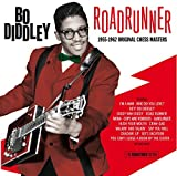 Road Runner - 1955-62 Original Chess Masters (2CD) by Bo Diddley