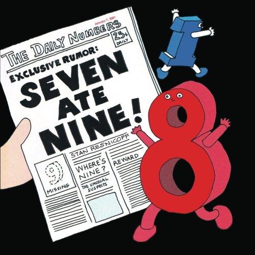 Seven Ate Nine pdf epub