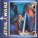 Star Wars Anakin Skywalker 100pc Puzzle