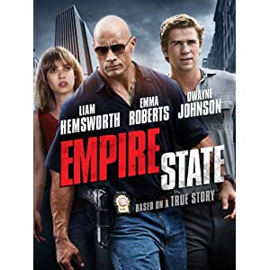 Ratings and reviews for Empire State (2013)