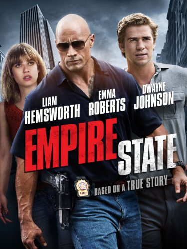 Empire State (2013) (Biggest Earthquake On The San Andreas Fault)