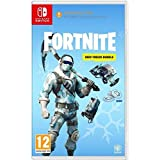 FORTNITE: DEEP FREEZE BUNDLE Nintendo Switch by WB Games (Code in the Box)