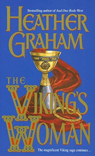 The Viking's Woman -