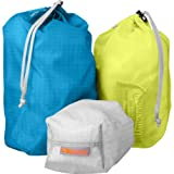 Outdoor Research Ultralight Ditty Sacks PAK-3, Assorted, 1Size