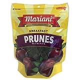 Wholesale Mariani Breakfast Prunes W-Pits 7oz