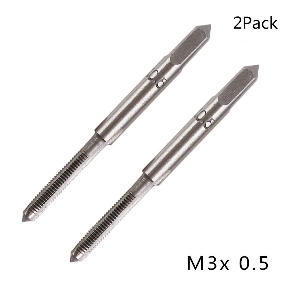 2 Pack CTD Metric Magnum Super Premium 9mm Drill Bit