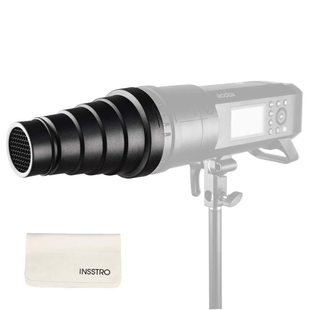 Godox SN-04 Snoot for Godox AD400Pro Accessories by Godox (Image #1)