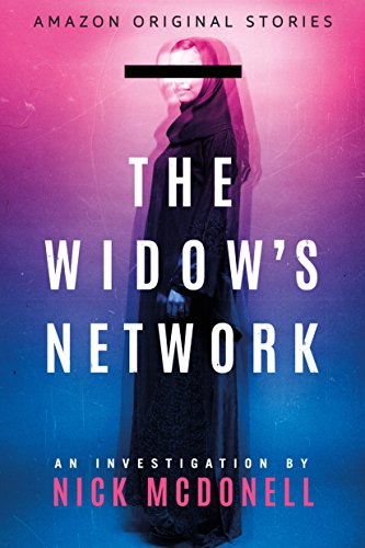The Widow's Network (Kindle Single)