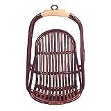Wicker Cane Baby Swing 2 to 12 ears kids Indoor Outdoor Use