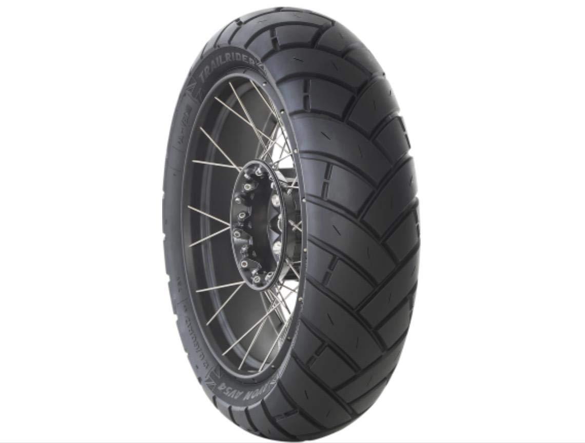 Avon AV54 Trailrider 130/80R17 Rear Tire 90000023896 4333415080