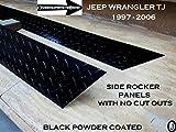 J & O Carts Parts Fits Jeep TJ Wrangler 5