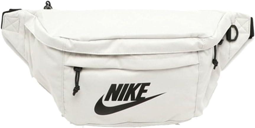 Nike 2018 Sport Waist Pack 15 Cm Multicolour Light Bone Negro Amazon Co Uk Luggage